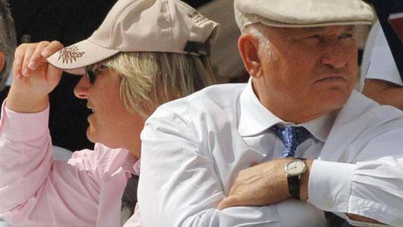 Елена Батурина - богатейшая женщина России